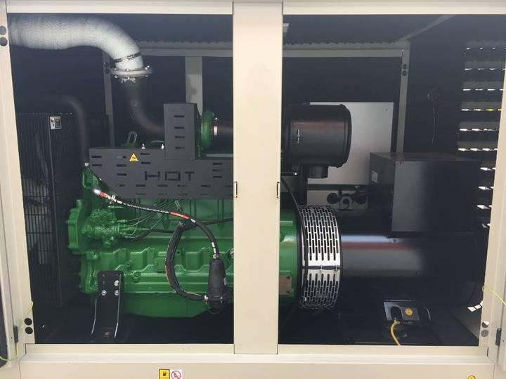 John Deere 6068TF220 - 132 kVA - DPX-15605-S - 2019 - image 9