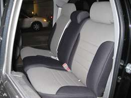 vehicle durable sit covers in all styles and colours