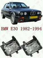 BMW E30 Accesoories CSP Motorsport(Pty)Ltd