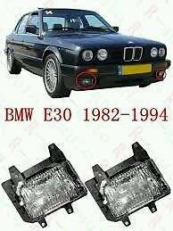 BMW E30 Accesoories CSP Motorsport(Pty)Ltd Boksburg - image 1