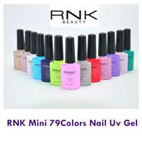 10 ml nail gel RNK