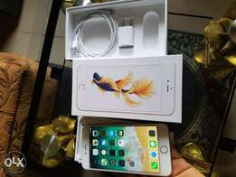 Iphone 6s Plus 32gb U.S Used In Mint condition
