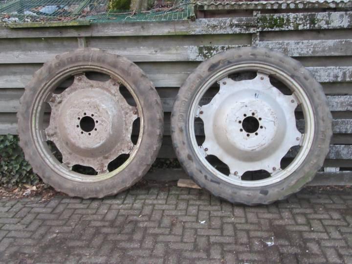 Cultuur wielen   230 / 95 R44