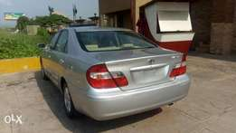 Buy Clean Direct Tokunbo Toyota Camry Car