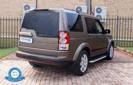 8831 Land Rover Discovery 4 3.0