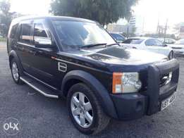 2005 discovery hse for sale on a very nice deal