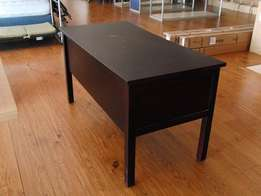Dark Brown Study Table