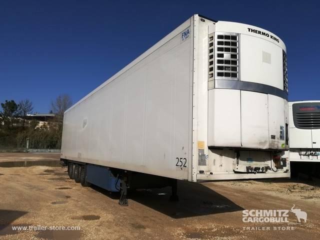 Schmitz Cargobull Semitrailer Caixa congelador Multitemp - 2006