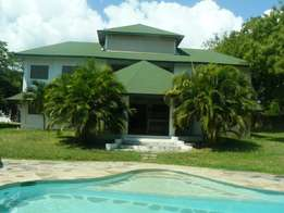 3 Bedroom En-suite Home for Sale in Malindi, Kenya.