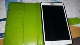 Samsung Galaxy Tab 4 and cover