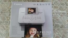 Canon SELPHY CP820 Photo printer