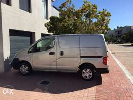 Nissan NV200 for sale. Excellent condition