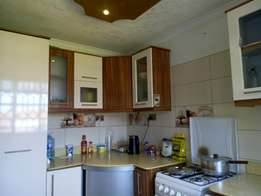 3 bedroom fully Furnished apartment To Let Lavington 90k .