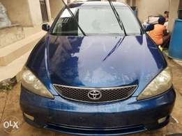 Just arrived Toyota Camry 2005 model for grabs