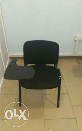 Quality training chair Ikeja - image 1