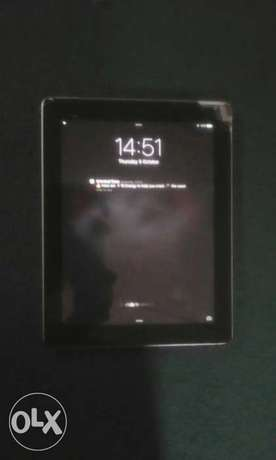Apple ipad3 16gig with simcard Jos South - image 2