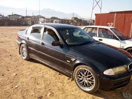 Bmw 318i for sale fresh nothing wrong with it driving every day