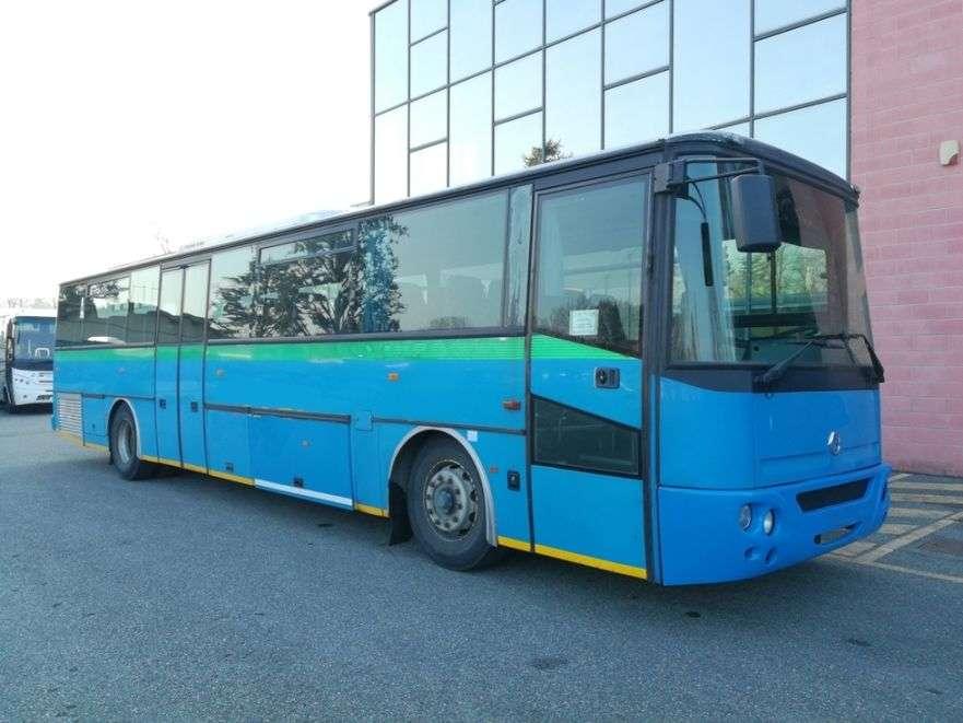 Karosa C956 Axer - 2003
