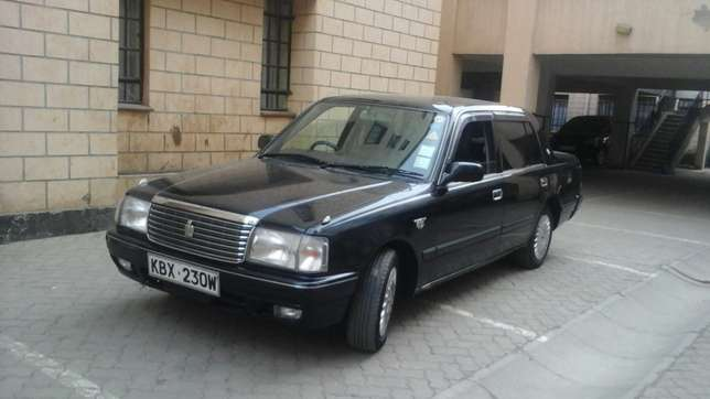 Toyota Crown for Sale Eldoret South - image 1