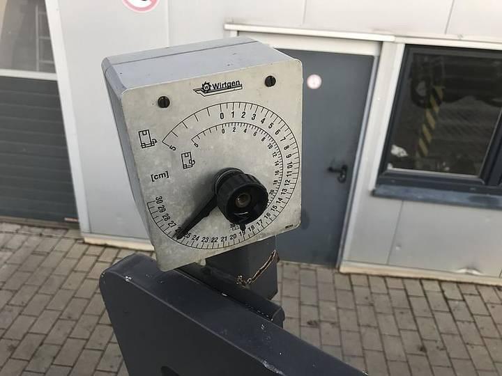 Wirtgen W 600 Dc - 1999 - image 13