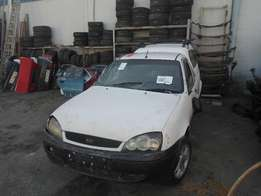 2007 Ford Bantam Rocam 1300XL spares available
