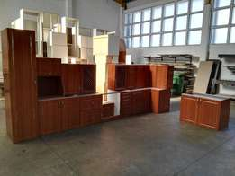 Built-in-Cupboards for sale