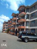 3 bedroom Apartment for rent Along Mombasa Rd