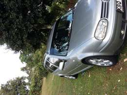 Vw golf mk4 variant year 2004 auto