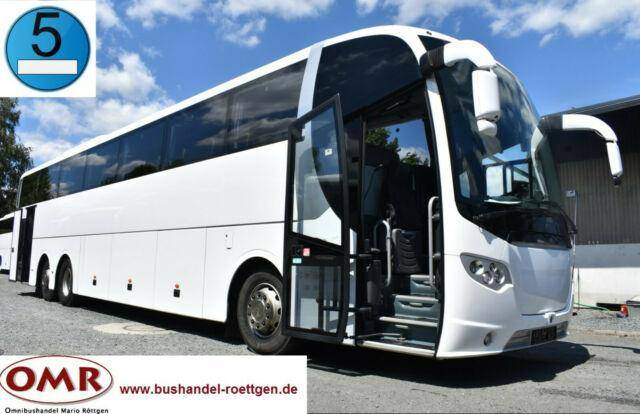 Scania Omniexpress / Touring / 417 / 580 - 2014