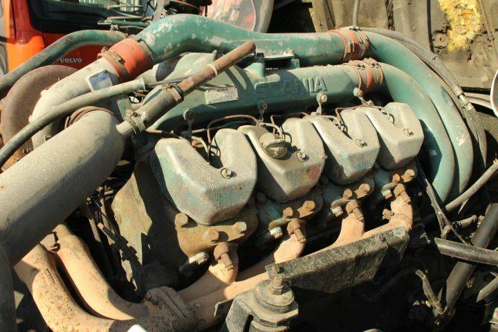 Scania 142M intercooler - 1984 - image 4