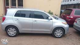 Direct Belgium 2008 Toyota scion Xd available for sale.. Accident free