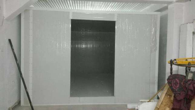 Cold rooms, Chillers, Air Conditioning, Refrigiration, Mombasa Island - image 3