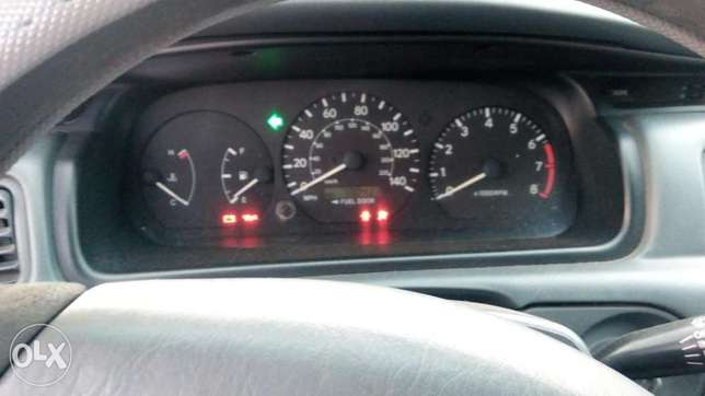 Super Clean 2001 Toyota Camry for sale Egor - image 5