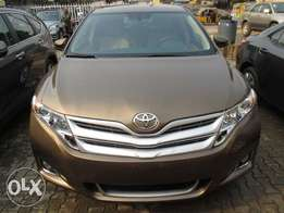 Very Clean Toyota Venza 014, Tokunbo