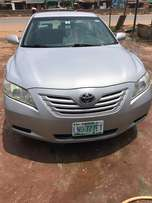 Two months use toyota Camry for sale just like tokunbo buy an use