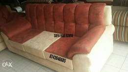 New comfortable 3 Seater