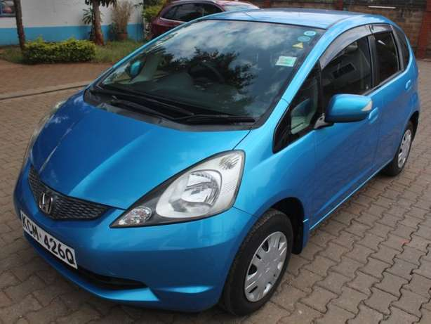 Honda Fit Lavington - image 1