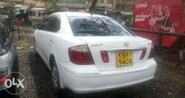 Quick sale! Toyota Premio KBR available at 700k asking price!