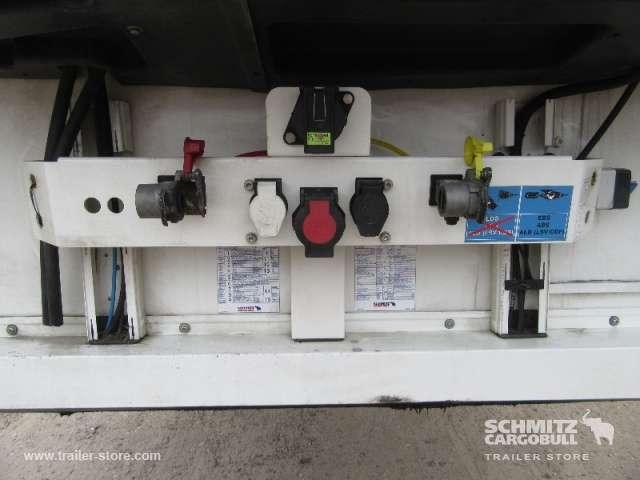 Schmitz Cargobull Reefer Standard Double deck - 2015 - image 14