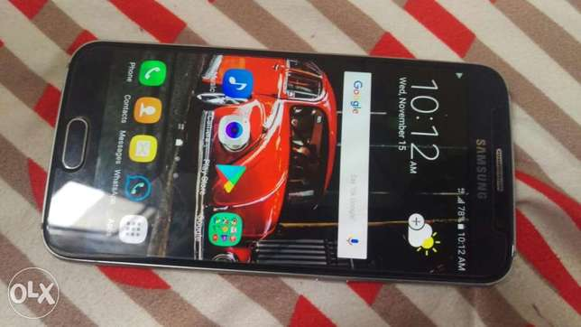 Clean samsung galaxy s6, no fault Warri South-West - image 1