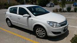 Opel Astra 1.9 CTDi in good condition