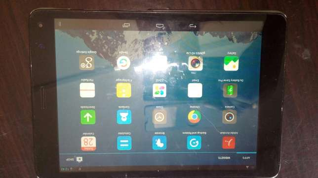 Tecno Phantom G9 Tablet for quick sale West - image 1