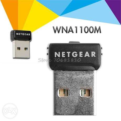 Wireless usb netgears for sale. Nairobi CBD - image 2