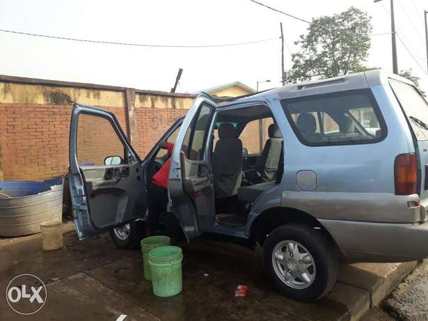 Tata jeep New year give away. Owner ready to sell.Just call for inspe Ikoyi - image 6