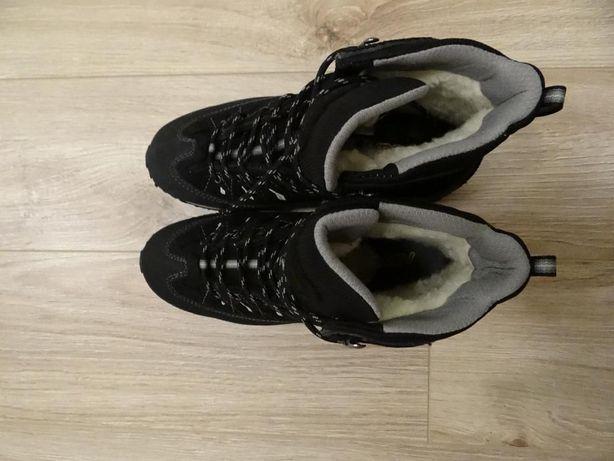 78b47095 Asolo renomowane włoskie damskie buty trekkingowe, rozm. 38 Lublin - image 3