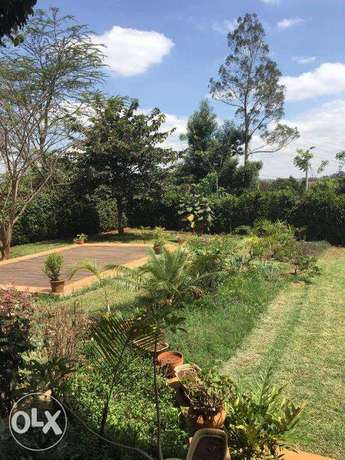Runda Fully Furnished 3 Bedroom All En-suite Home Available For Rent Runda - image 2