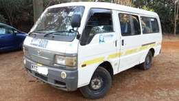 Mazda Bongo 2008 KCC,Manual,Diesel,2000cc,Ksh 750,000 Negotiable