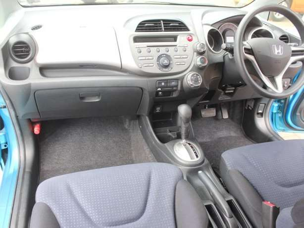 Honda Fit Lavington - image 5
