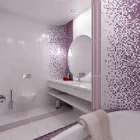 Shower booths and bath tabs