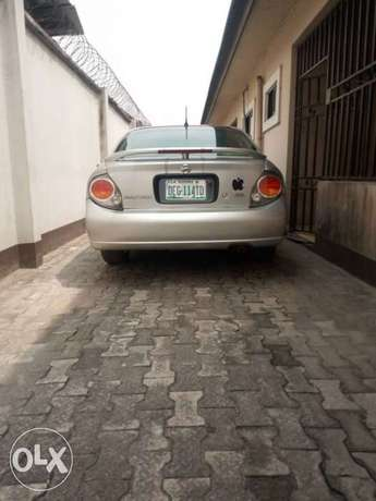 Sound and lovely Nissan Maxima Port Harcourt - image 2